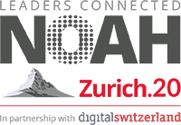 NOAH20 Conference - Zurich - Corporate/Internet